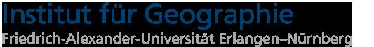 Institut für Geographie